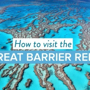 How to visit the Great Barrier Reef