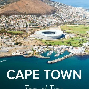 Insider Tips - Things to do in Cape Town, South Africa