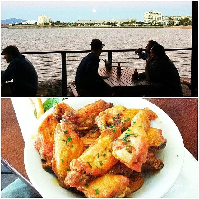Longboard Bar & Grill - Townsville, Australia