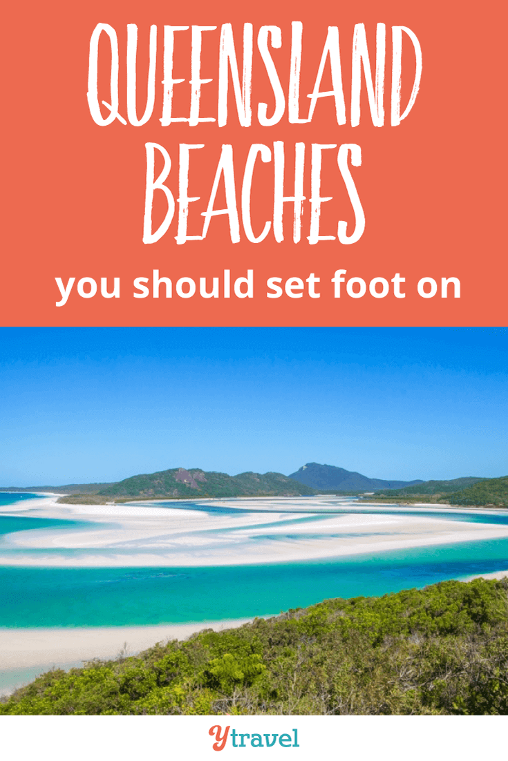 Noteworthy Queensland Beaches You Should Set Foot On.