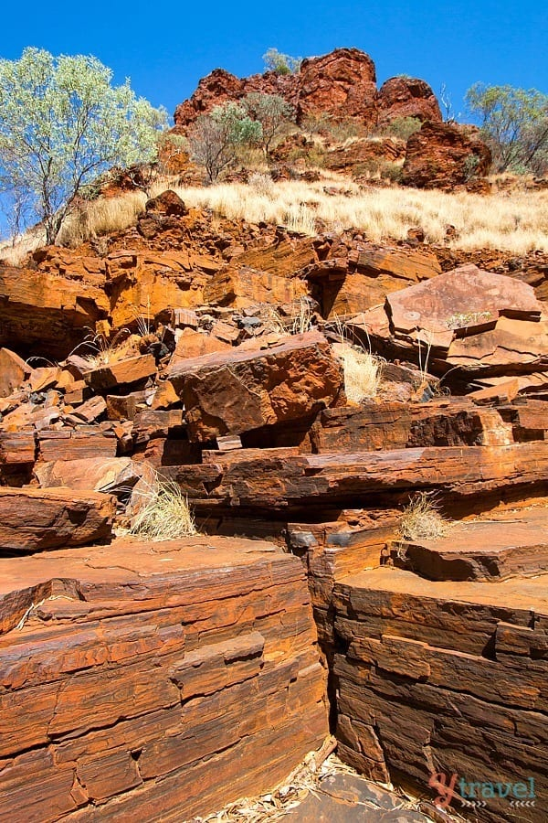 Dales Gorge, Karijini National Park