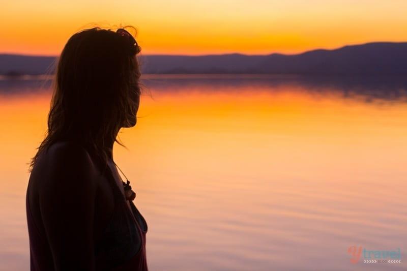 Lake Argyle - Western Australia