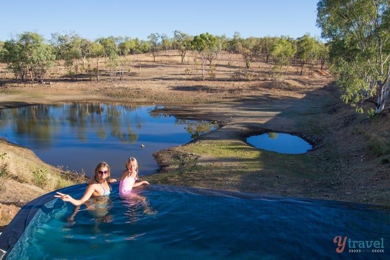 Cobbold Gorge - Quuensland, Australia