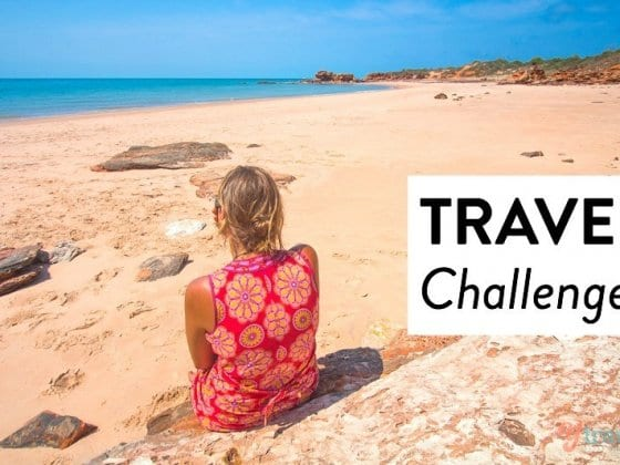 14 travel challenges we faced around Australia
