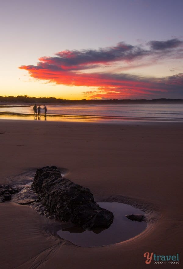 Agnes Water Beach makes top 20 list in Australia | Observer |The Beaches Agnes