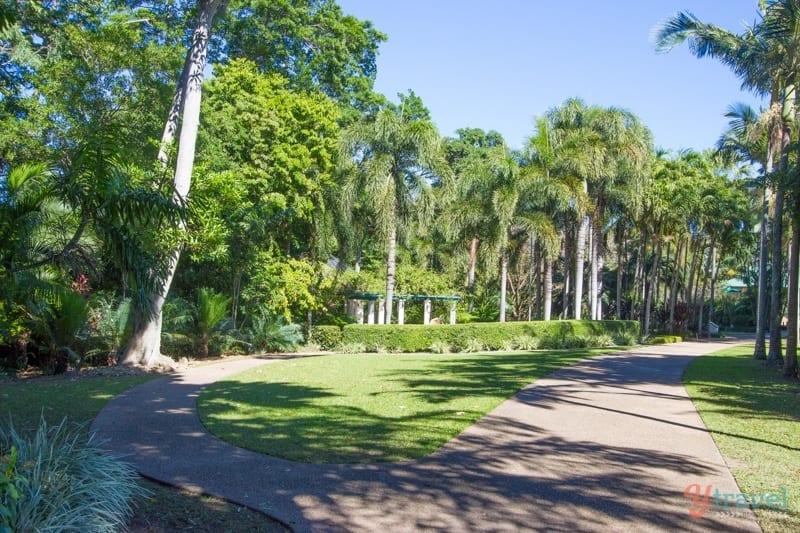Military Tour - Townsvile, Queensland, Australia