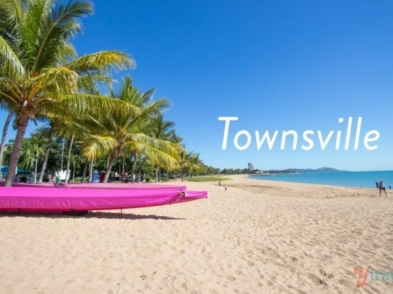 Things to do in Townsville, Queensland, Australia
