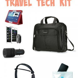 Travel technology