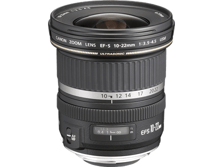 Want to improve your landscape photography? This Canon 10-22mm f35-45 lens is a must in our camera bag. Click through to see why!