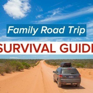9 Family Road Trip Tips!