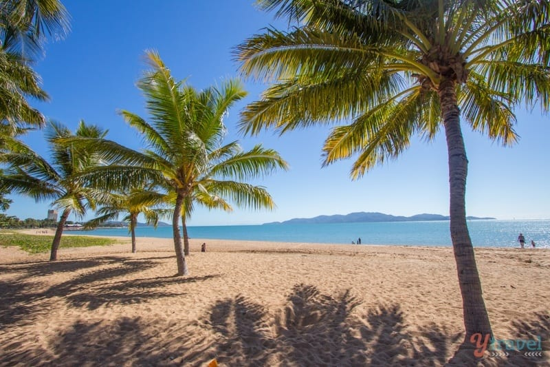 The Strand - Townsvile, Queensland, Australia