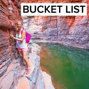 Importance of a Travel Bucket List