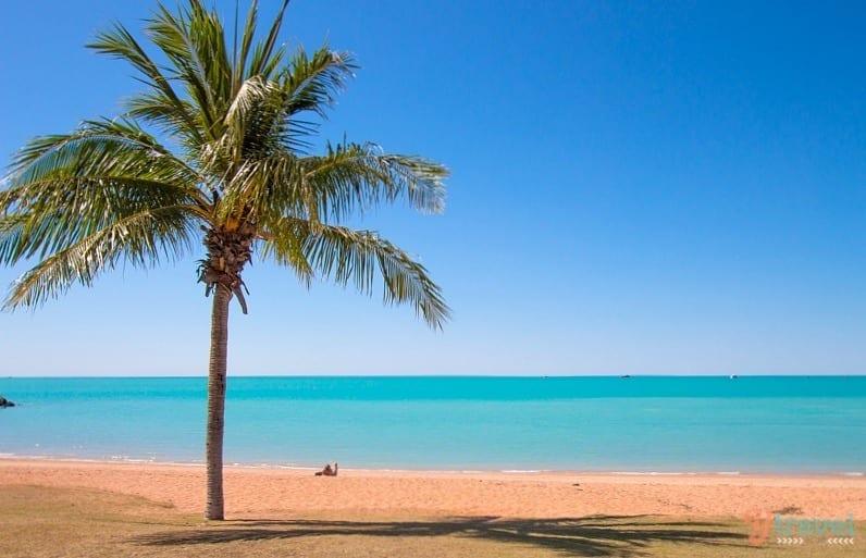 Town Beach, Broome, Western Australia