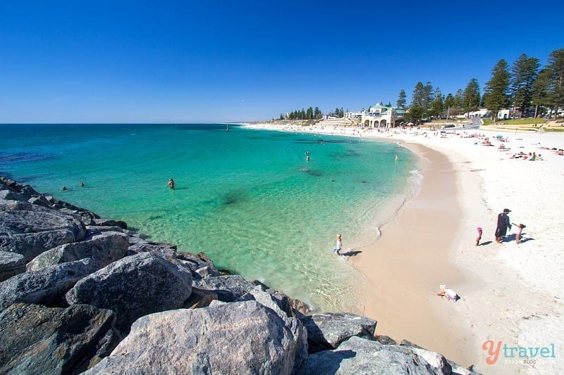Cottesloe Beach, Perth - Western Australia