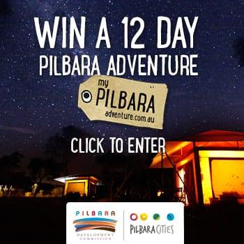 Pilbara adventure