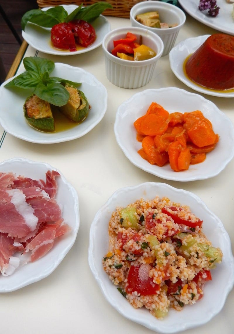 Tuscany for food lovers (2)