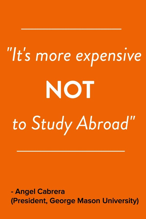 studying abroad key of success The 10 most expensive countries to study abroad success stories the 10 most expensive countries to study abroad.