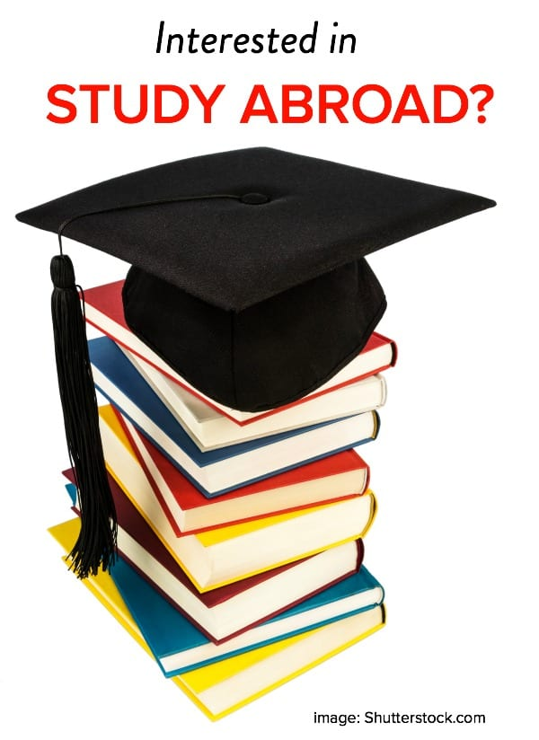 What are benefits and disavantages of Study abroad?