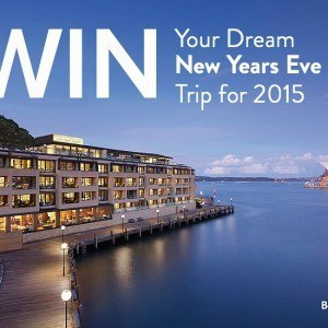 WIN Your Dream New Years Eve trip for 2015