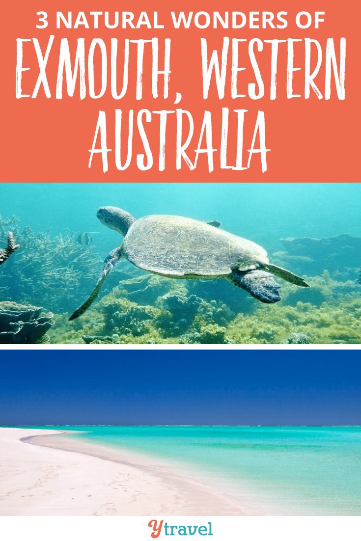204881_Exmouth-P1_61218 ▷ Comente sobre 3 maravillas naturales de Exmouth, Australia occidental, por las 10 mejores bahías de Australia para relajarse en 2020 - Australia sin envolver