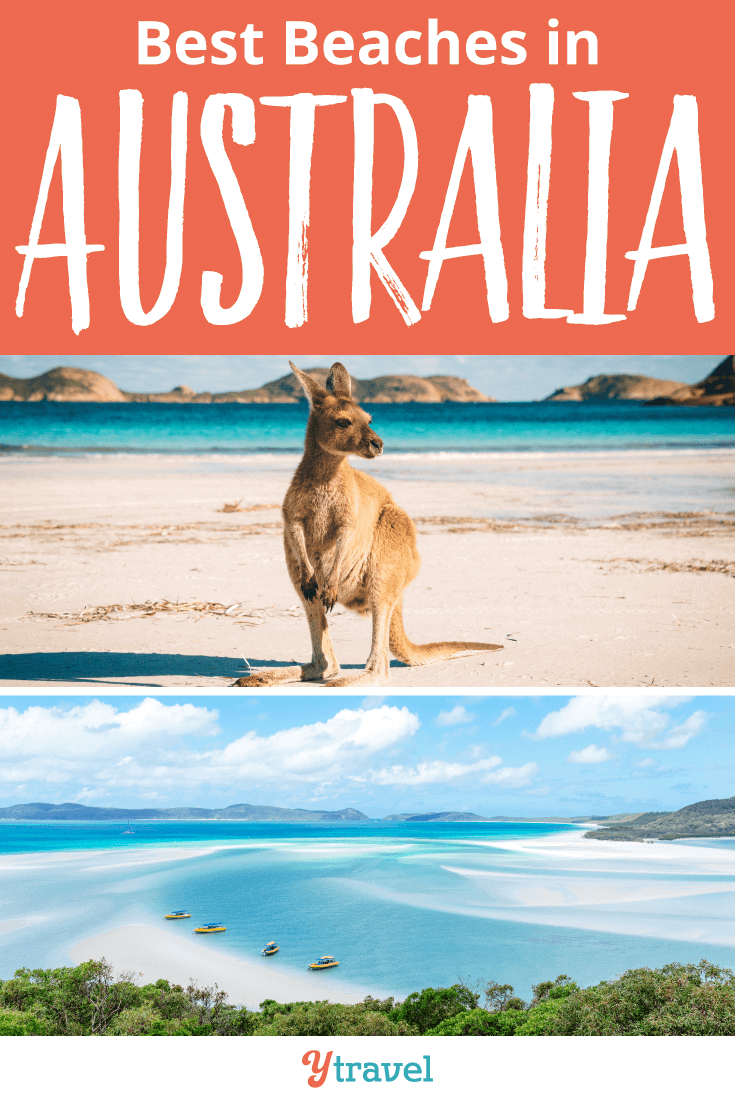 38 of the Best Beaches in Australia To Set Foot On!
