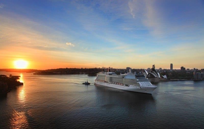 family cruises around Australia