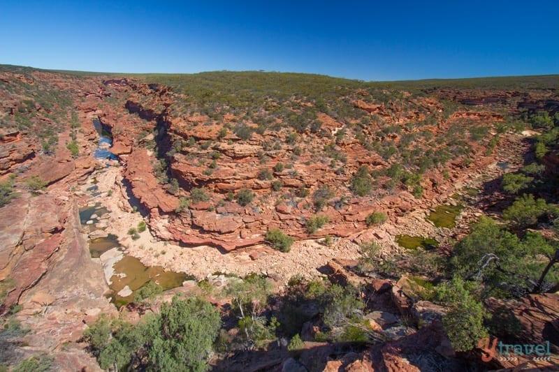 Kalbarri National Park - Western Australia
