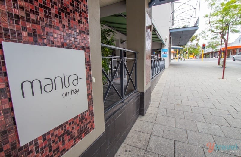 Mantra Apartments in Perth, Western Australia