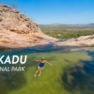 Kakaadu National Park - Australia