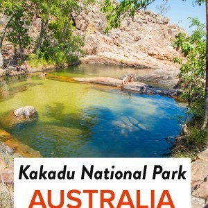 27 photos of iconic Kakadu National Park in Australia to inspire you to visit!