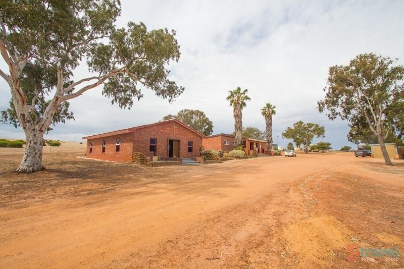 Hutt River Province, Western Australia