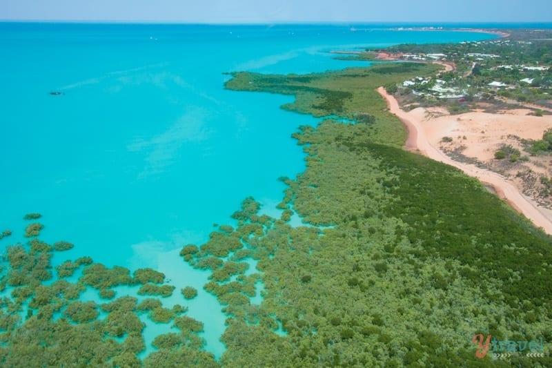 Roebuck Bay Broome, Western Australia