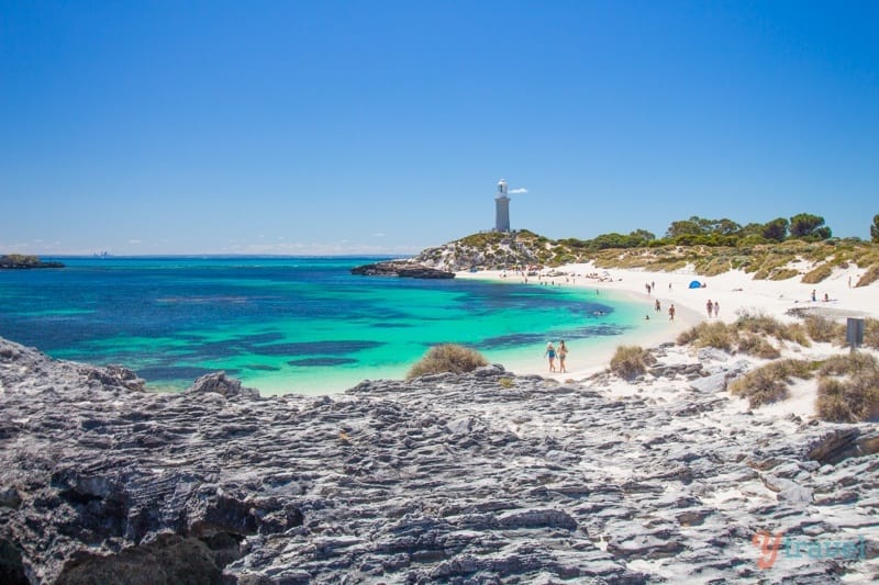 Rottnest Island Australia  City new picture : Why Rottnest Island Should Be On Your Australian Bucket List
