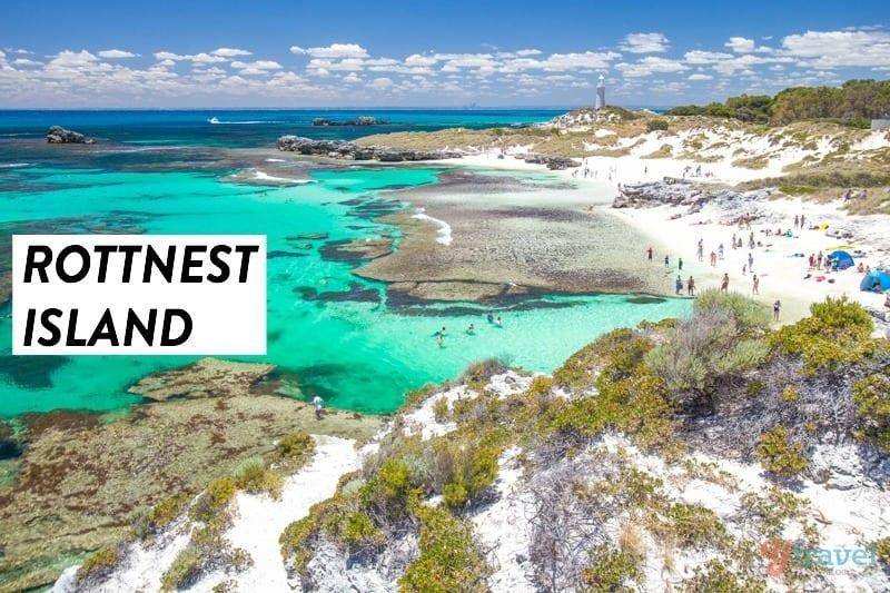 Islands Of Australia: Why Rottnest Island Should Be On Your Australian Bucket List