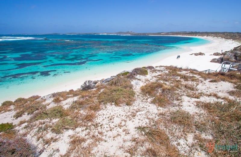 Snake Island Western Australia