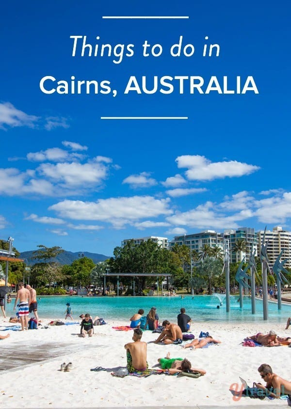 What Time Is It In Cairns Right Now