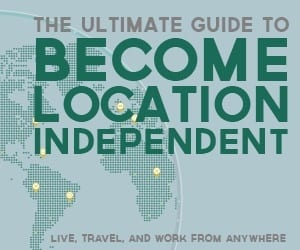 location independent guide