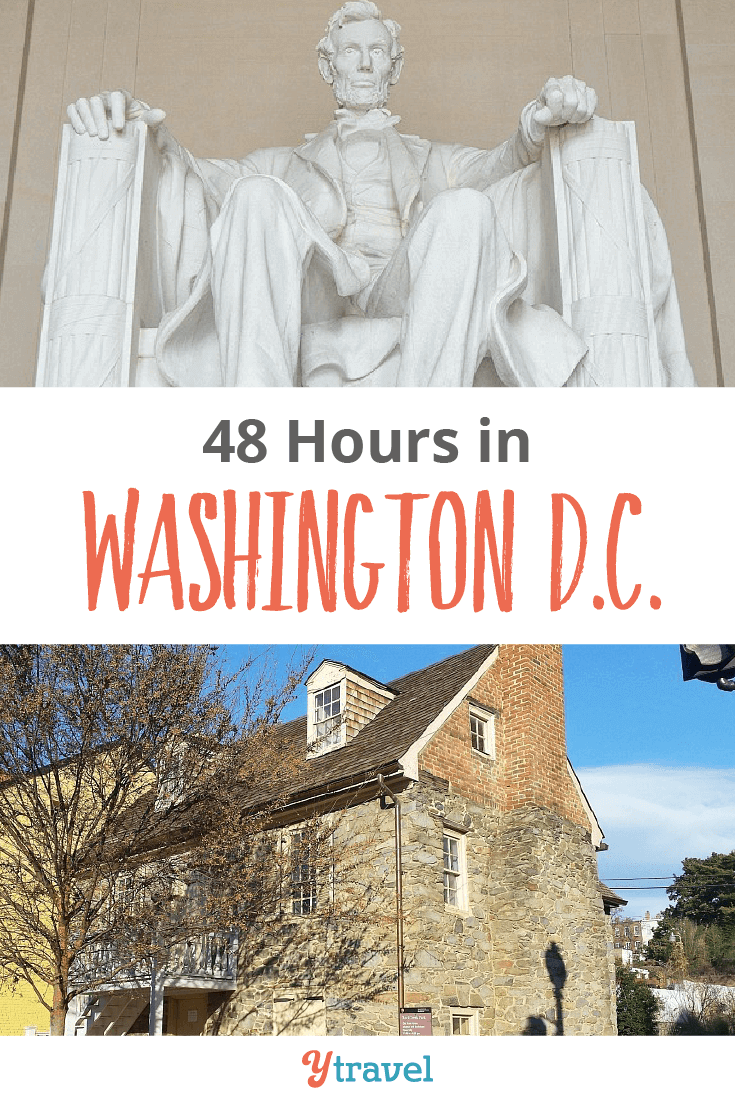Travel Tips for D.C.- Things to do in Washington DC.