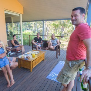 Margaret River Weekend Getaway - Western Australia