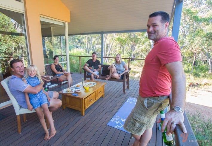 Margaret River Weekend Getaway - Western Australia