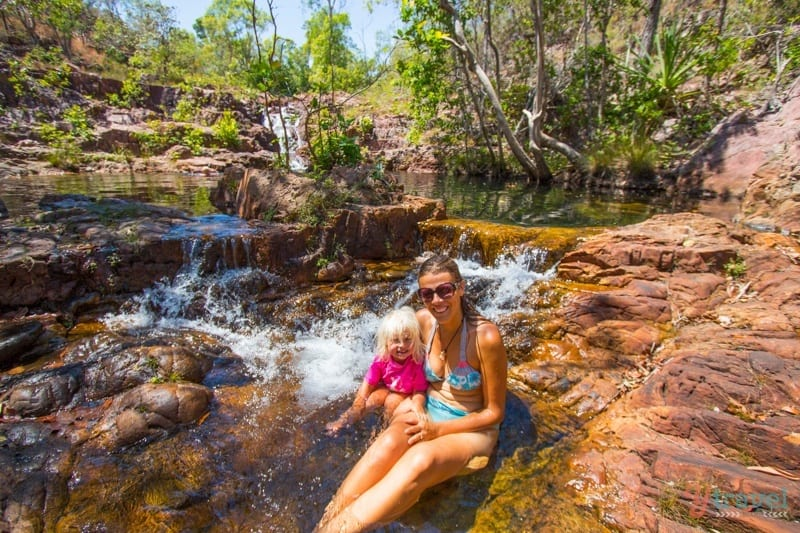 Litchfield National Park, Northern Territory, Australia