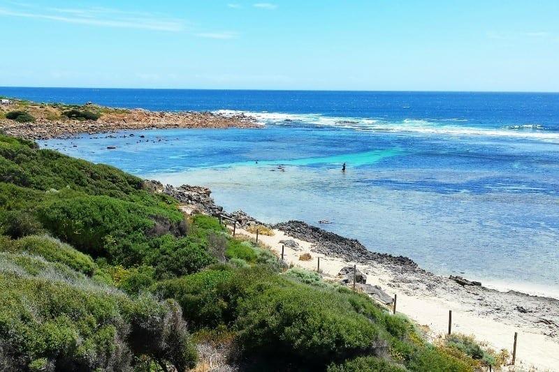 Yallingup Beach, Margaret River, Western Australia