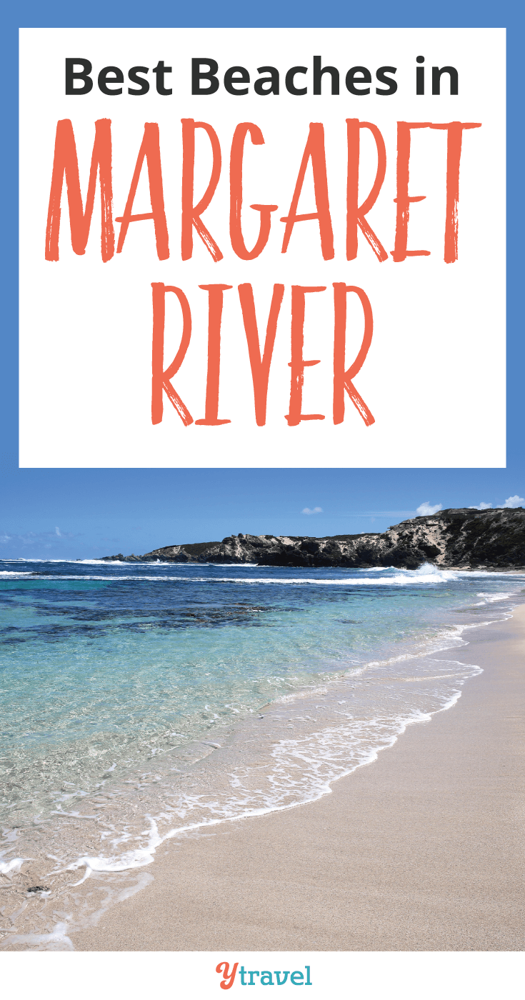 9 Beaches in Margaret River You Must Set Foot On.