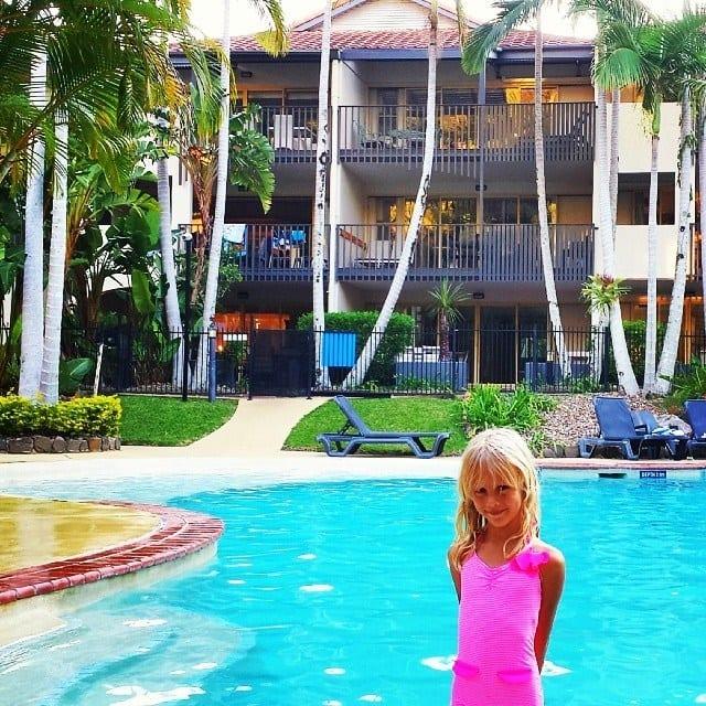 Mantra Hotel Noosa, Queensland, Australia