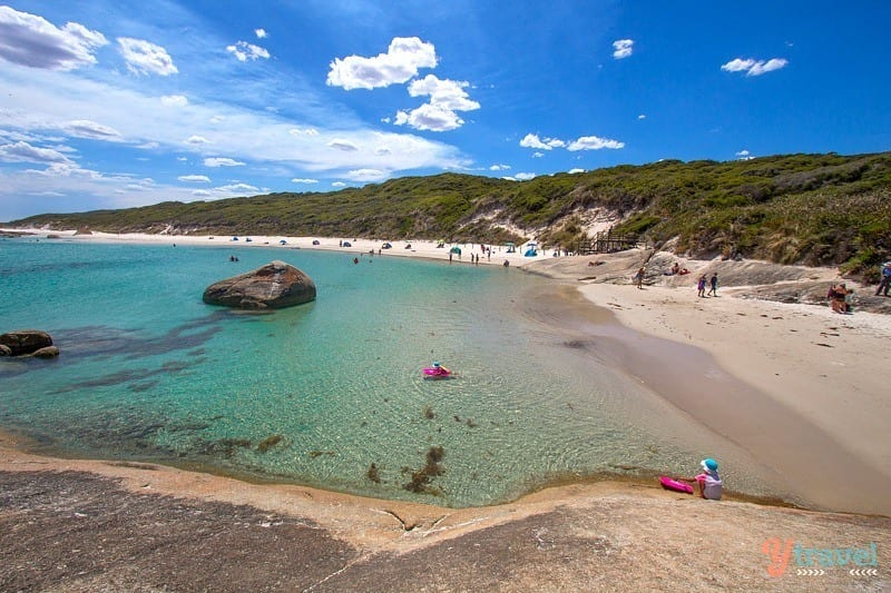 Go Swim At Elephant Rocks In Denmark Western Australia