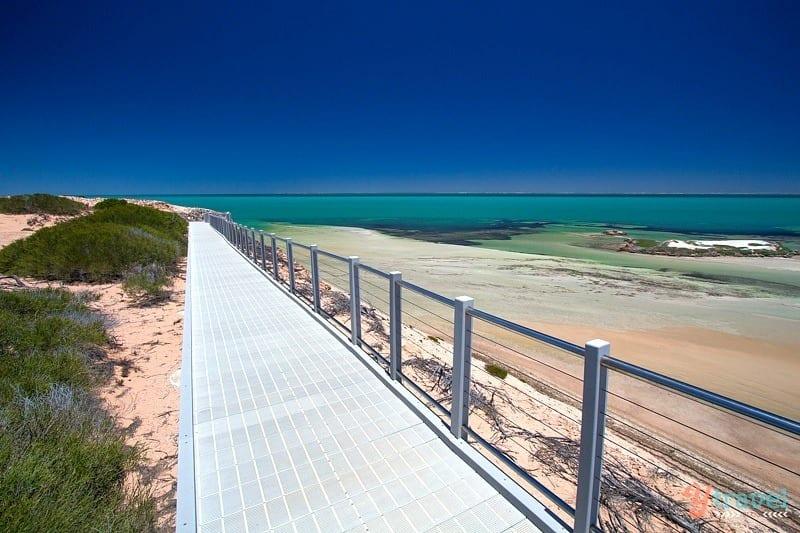 Eagle Bluff, Western Australia