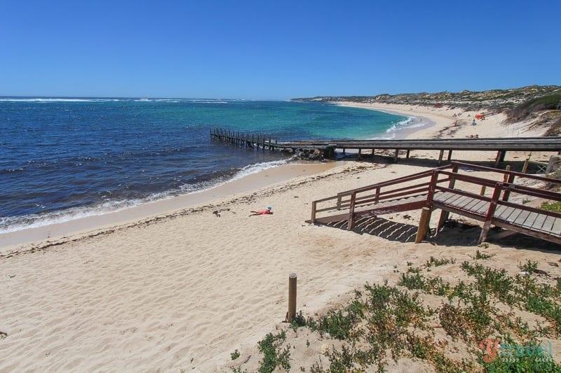 Gnarabup Beach, Margaret River Region, Western Australia