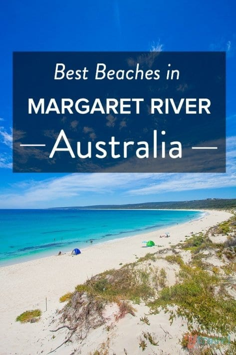 9 of the best beaches in the world famous Margaret River region of Western Australia