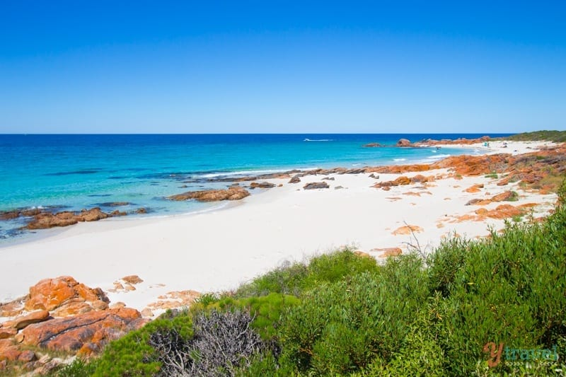 Eagle Bay, Margaret River Region, Western Australia