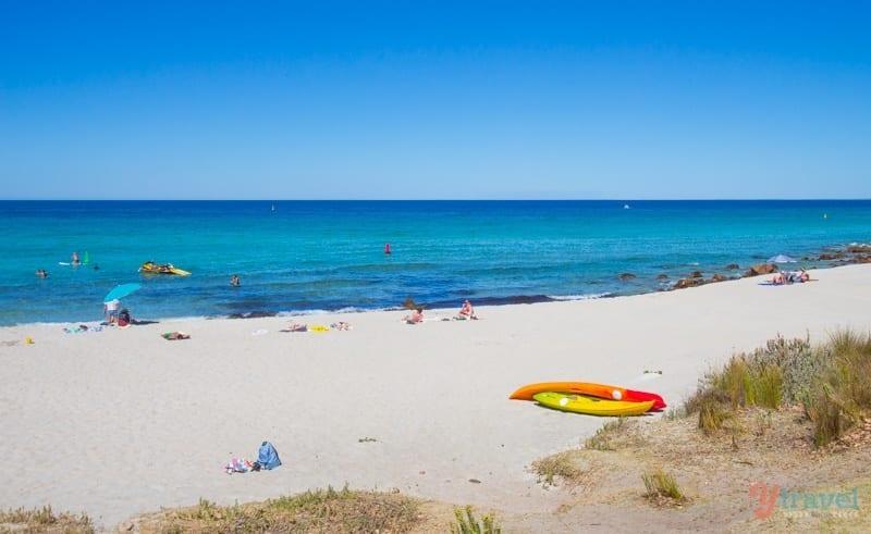 Meelup Bay, Margaret River Region, Western Australia